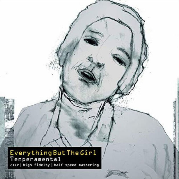 Temperamental (2019 Half Speed Master) by Everything But The Girl