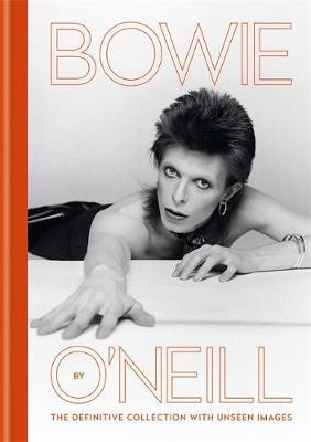 Bowie by O'Neill by Terry O'Neill