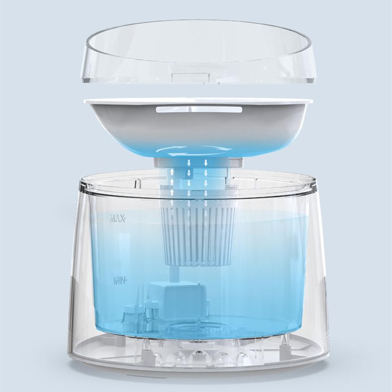 1.5L Automatic - Pet Water Dispenser image