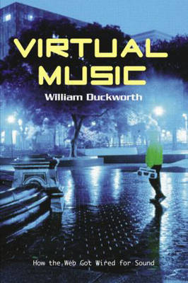 Virtual Music by William Duckworth image