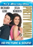 Pretty Woman on Blu-ray