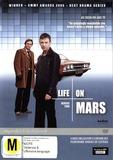 Life On Mars - Series 2 (UK) (4 Disc Set) on DVD