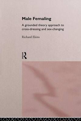 Male Femaling by Richard Ekins