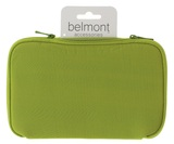 "7"" Belmont Neoprene Tablet Sleeve (Green)"
