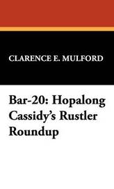 Bar-20 by Clarence E Mulford image