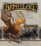 BattleLore: Razorwing Reinforcement pack