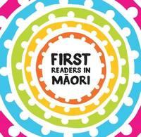 First Readers in Maori