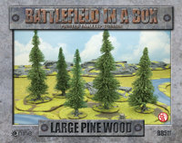 Battlefield in a Box - Large Pine Wood