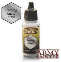 Shining Silver Warpaint