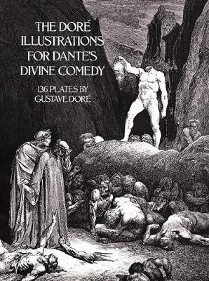 "Dore's Illustrations for Dante's ""Divine Comedy"" by Gustave Dore"