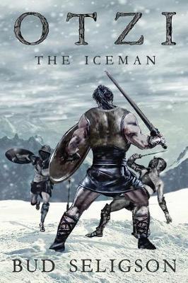 Otzi the Iceman by Bud Seligson image