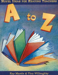 A to Z by Kay Martin image