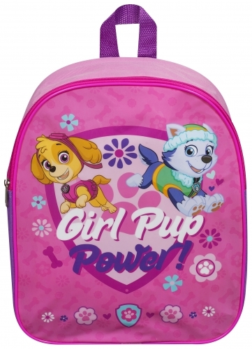 PAW Patrol Junior Backpack image