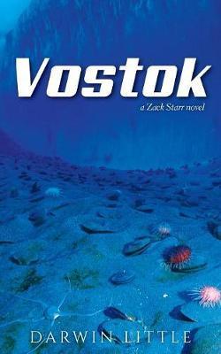 Vostok by Darwin Little