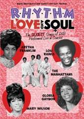 Rhythm, Love & Soul - Vol. 2 on DVD