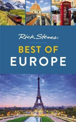 Rick Steves Best of Europe (Second Edition) by Rick Steves image