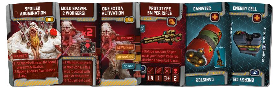 Zombicide: Invader - Board Game image