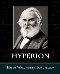 Hyperion by Henry Wadsworth Longfellow image