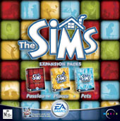 The Sims Ultimate Expansion Pack for PC Games