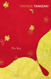 The Key by Jun'ichiro Tanizaki image