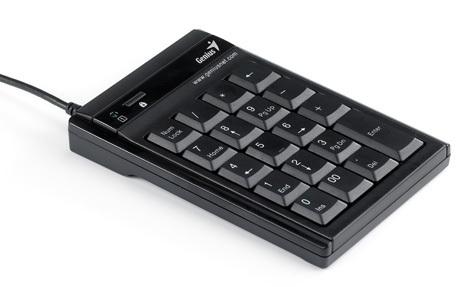 Genius USB Numpad