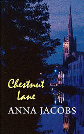 Chestnut Lane by Anna Jacobs image