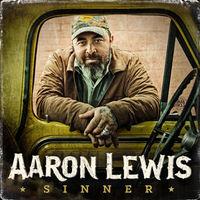 Sinner by Aaron Lewis