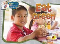 Eat Green by Dr Jean Feldman image