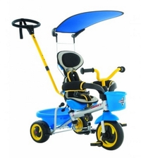 Eurotrike: Ultima Canopy Plus - Blue