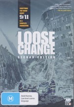 Loose Change - Second Edition on DVD