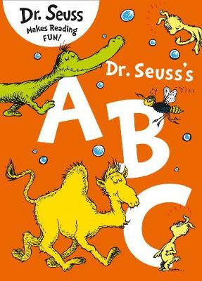 Dr. Seuss's ABC by Seuss