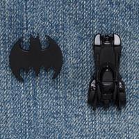 DC Comics: Bat-Mobile Pin Set