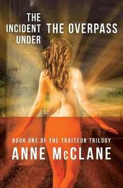 The Incident Under the Overpass by Anne McClane