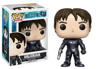 Valerian - Pop! Vinyl Figure