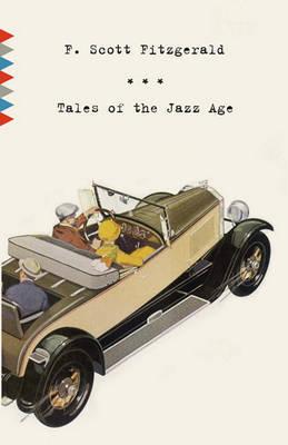 Tales of the Jazz Age by F.Scott Fitzgerald