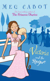 Victoria and the Rogue by Meg Cabot image