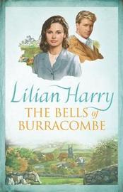 The Bells of Burracombe by Lilian Harry image