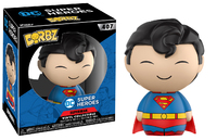 DC Comics - Superman Dorbz Vinyl Figure (with a chance for a Chase version!) image
