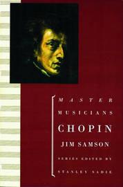 Chopin by Jim Samson