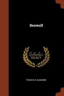 Beowulf by Francis B Gummere image