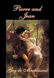 Pierre and Jean by Guy de Maupassant image