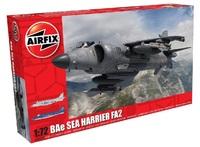Airfix 1:72 Bae Sea Harrier FA2 - Model Kit