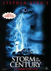 Storm Of The Century (2 Disc) on DVD
