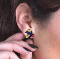 Swallow Studs image