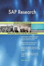 SAP Research Standard Requirements by Gerardus Blokdyk