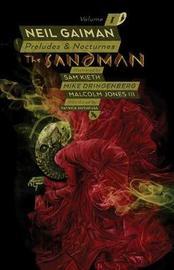 The Sandman Volume 1: 30th Anniversary Edition by Neil Gaiman