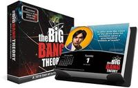The Big Bang Theory Box by Trends International