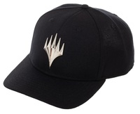 Magic the Gathering: Planeswalker Chrome Badge - Snapback Cap