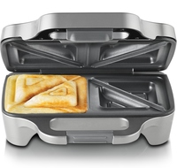 Sunbeam: Big Fill Toastie For 2