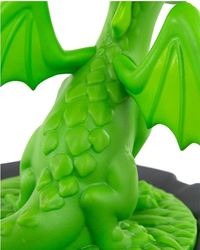 Spyro the Dragon: LTD Edition Green Incense Burner Figure image